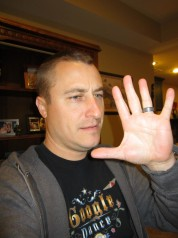 Jason Barrett