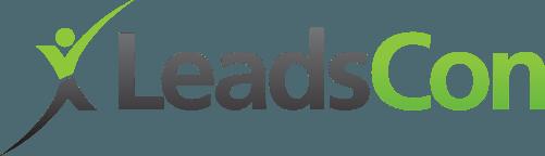 Leads Con Logo
