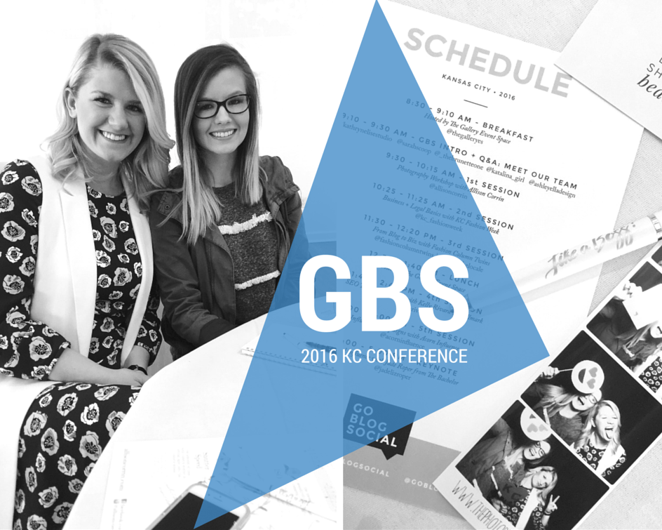 GBS 2016 KC Conference